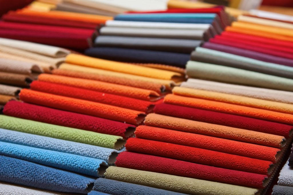 Upholstery and Re-Upholstery Material Singapore