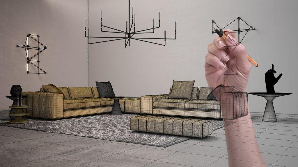 Custom Made Sofa Singapore