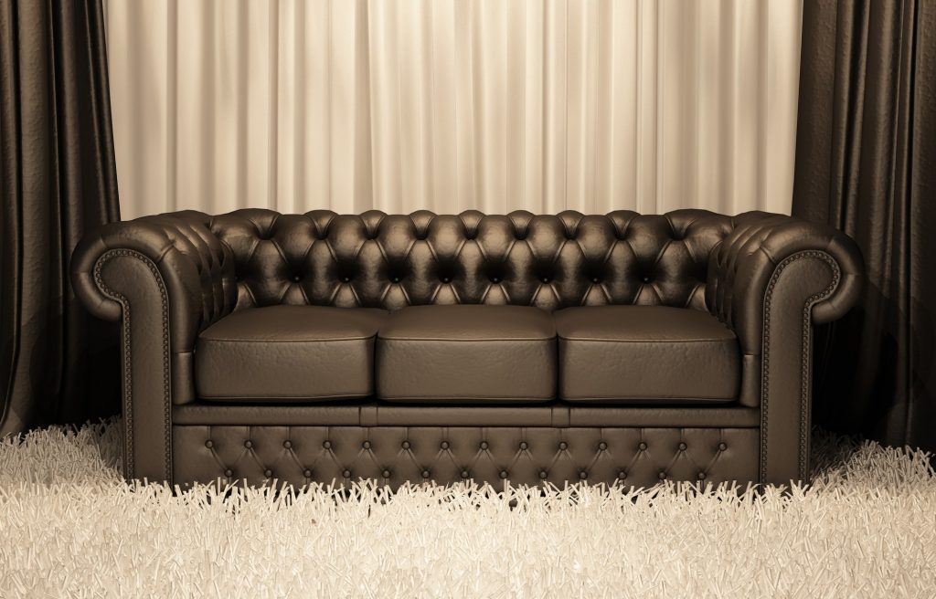 Couch Upholstery Singapore