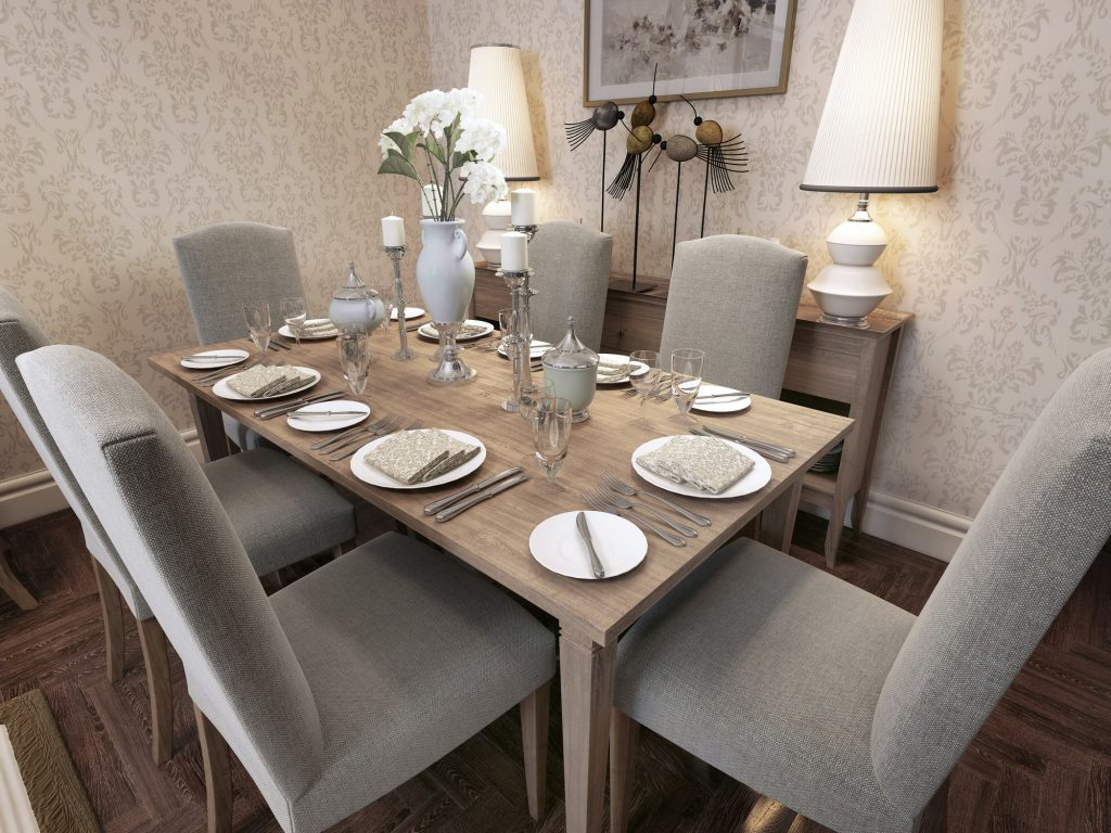 Dining Chair Upholstery Singapore