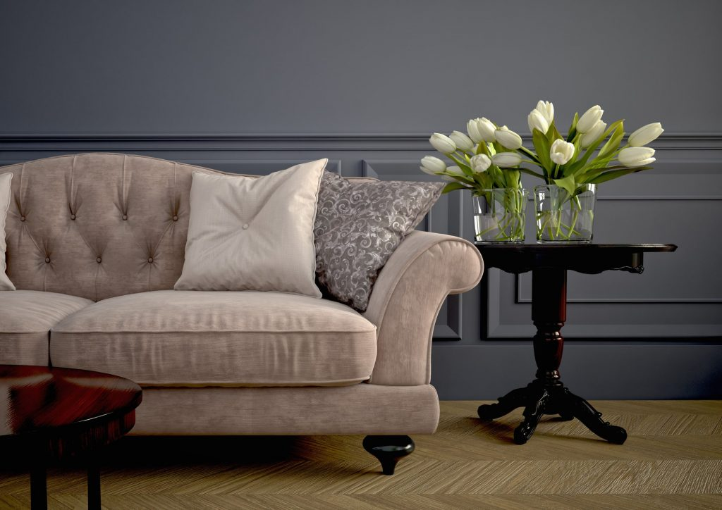 Upholstery and Re-Upholstery Singapore