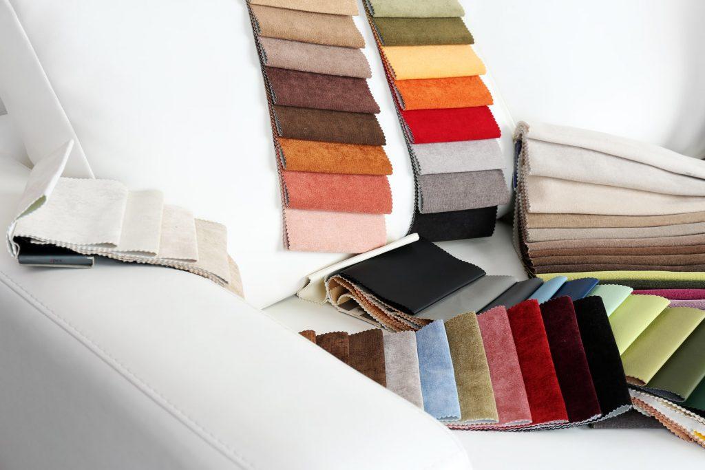 Sofa Upholstery Fabric Singapore